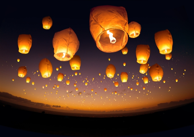 chinese-new-year-flying-lanterns