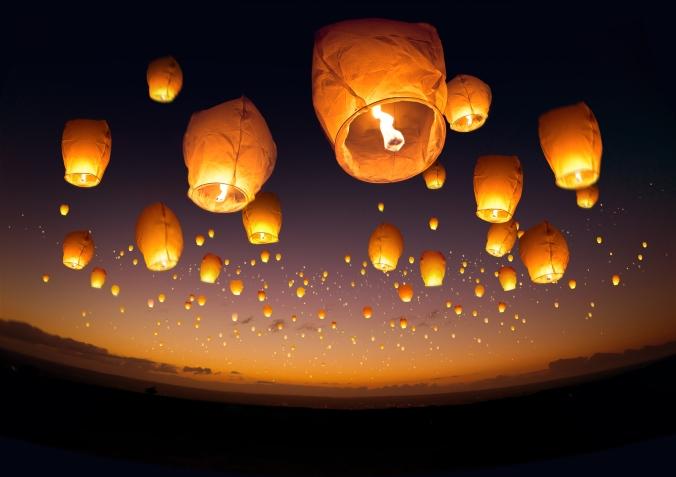 chinese-new-year-flying-lanterns